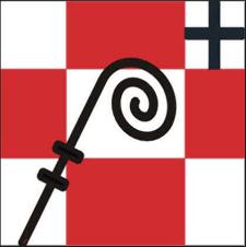 Bonifatius-Route Logo
