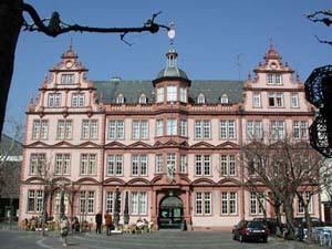 Gutenberg Museeum Mainz
