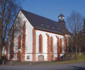 2016_Stempelstelle_Hirzenhain_Kirche