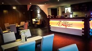 Restaurant Vogelsberg Grebenhain