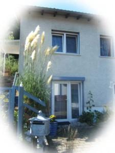2016_Limeshain_Rommelhausen_Blaues Haus