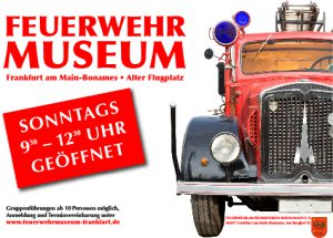 Feuerwehr-Museum-Frankfurt