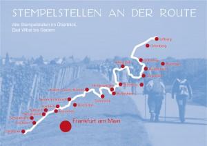 Von Zeilsheim bis Lißberg