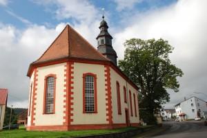 2016_Stempelstelle_Grebenhain_Ilbeshausen_Kirche